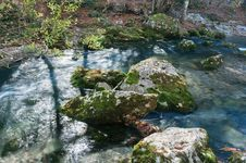 Free Crimea Mountain Rivers Royalty Free Stock Photos - 36279138