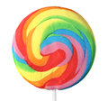 Free Lollipop All Colors Of The Rainbow Stock Photo - 36281090