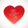 Free Happy Valentine&x27;s Day Royalty Free Stock Images - 36283359