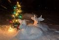 Free Snow Sculptures Stock Photos - 36283523