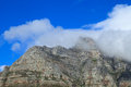 Free Table Mountain In Cape Town Stock Photography - 36284142