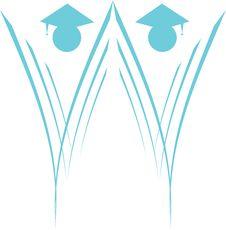 Free Graduation Royalty Free Stock Photos - 36281368
