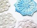 Free Snowflakes Decorations Stock Photos - 3634423