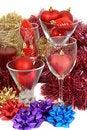 Free Christmas Ornaments Royalty Free Stock Photos - 3636638