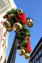Free Christmas Decorations Royalty Free Stock Photo - 3637725