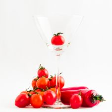 Free Bloody Mary Stock Images - 3630574