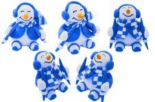 Free Christmas Toys1 Stock Image - 3631411