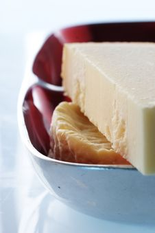Free Parmesan And Camembert Royalty Free Stock Images - 3631619