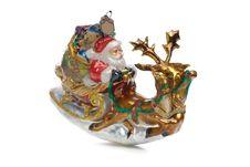 Christmas Toy 2 Royalty Free Stock Photos