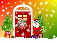 Free Happy Holidays Royalty Free Stock Photography - 3633707