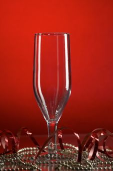 Free Still Life With Glass Royalty Free Stock Photo - 3634065