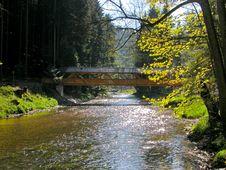Free Bridge Stock Images - 3634264