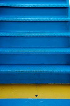 Free Stairs Stock Image - 3635371