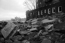 Free Coney Island  New York Stock Photography - 36303342