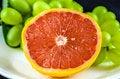 Free Grapefruit Royalty Free Stock Photo - 36316575