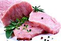 Free Raw Steak Stock Photography - 36318412