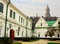 Free Inside The Monastery Royalty Free Stock Photo - 36319435