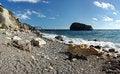 Free Rocky Coast Of The Black Sea Stock Photography - 36320432