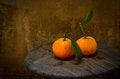 Free Fresh Orange Royalty Free Stock Photography - 36327127