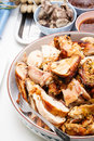 Free Grilled Chicken Stock Images - 36327724