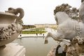 Free Sculpture In Schonbrunn Royalty Free Stock Photo - 36329145