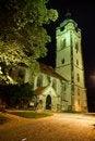 Free Melnik Chateau Stock Photos - 36329963