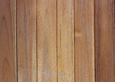 Old Wood Texture. Royalty Free Stock Photo