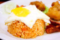 Free American Fried Rice Stock Photography - 36331072