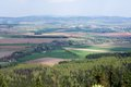 Free Czech Countryside Royalty Free Stock Photos - 36334548