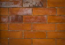 Free Old Brickwall Background Stock Photography - 36330022