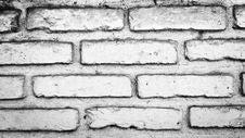 Free Grunge Wall Stock Image - 36330341