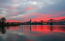 Free Gorgeous Sunset Stock Images - 36331834