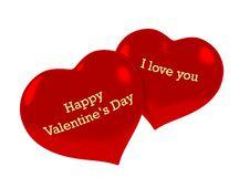 Free Valentines Day Stock Photos - 36336443