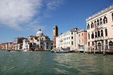 Free Venice, Italy Stock Photos - 36339073