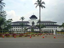 Free Landmark Buildings In Bandung Stock Photography - 36346132