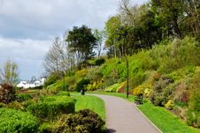 Free Langmoor-Lister Gardens Royalty Free Stock Images - 36356569