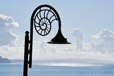 Free Lighting Up The Ocean Stock Photos - 36356753