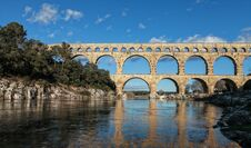 Free Roman Bridge Stock Images - 36356924