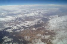 Free Sky View . Royalty Free Stock Photography - 36358887