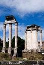 Free Roman Forum, Rome, Italy Stock Photos - 36365293