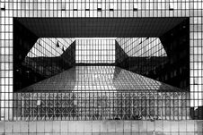 Free PARIS, LA DEFENSE-FRANCE, 2006 - Modern Architecture Stock Images - 36363934
