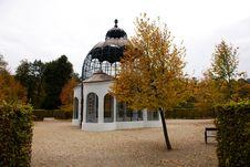 Free Park Schonbrunn Stock Photos - 36364473
