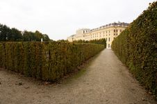 Free Schonbrunn Palace Stock Photos - 36364513