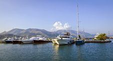 Free The Marina - Gaeta, Italy Royalty Free Stock Photo - 36366295