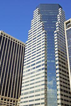 Free Modern Office Buildings Stock Photos - 36388823