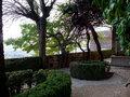 Free Alhambra Mediterranean Formal Garden Stock Image - 36396051