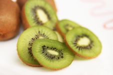Free Kiwi Fruit Royalty Free Stock Images - 36391209