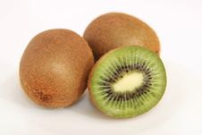 Free Kiwi Fruit Royalty Free Stock Image - 36391216