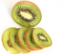 Free Kiwi Fruit Stock Photo - 36391260