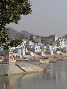 Free Pushkar Rajasthan Royalty Free Stock Photography - 36394417